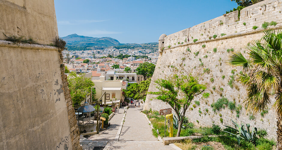 Rethymnon, Kreeta 6