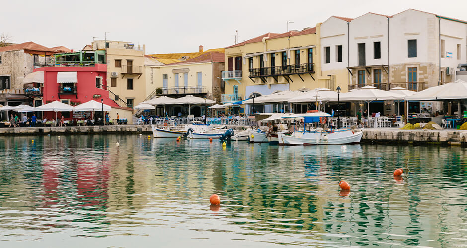 Rethymnon, Kreeta 8