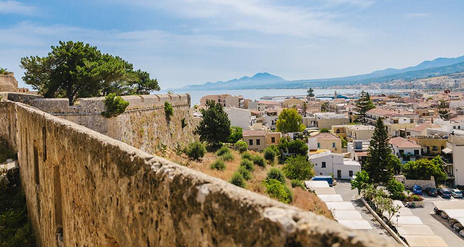 Rethymnon, Kreeta 2