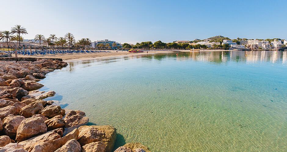 Santa Ponsa, Mallorca 20