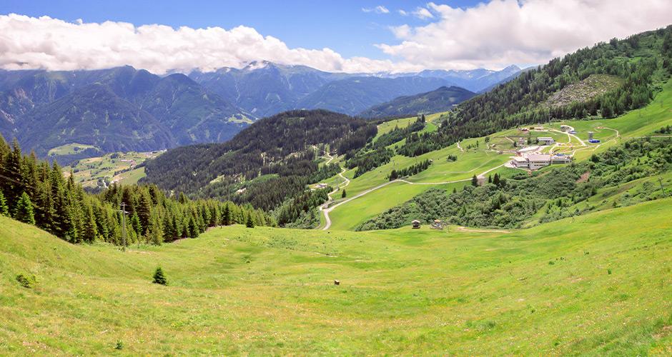 Itävalta 3