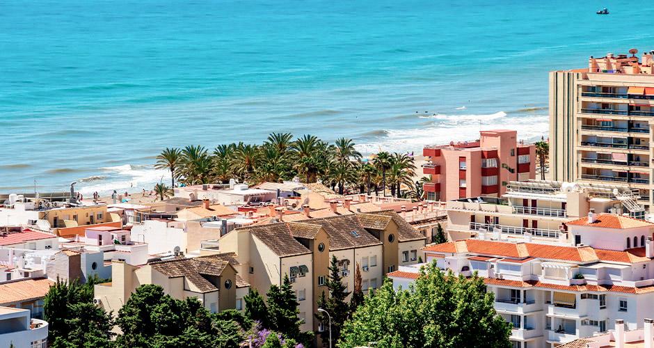 Torremolinos, Costa del Sol 4