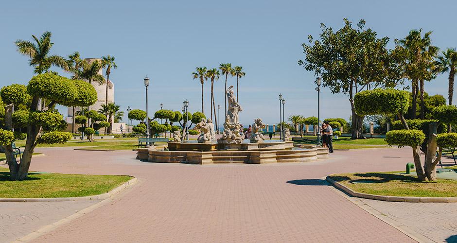 Torremolinos, Costa del Sol 14