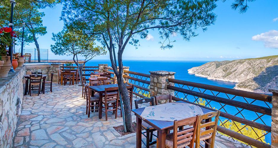 Zakinthos 29 - Zantessa on saaren parhaat ostosmahdollisuudet.