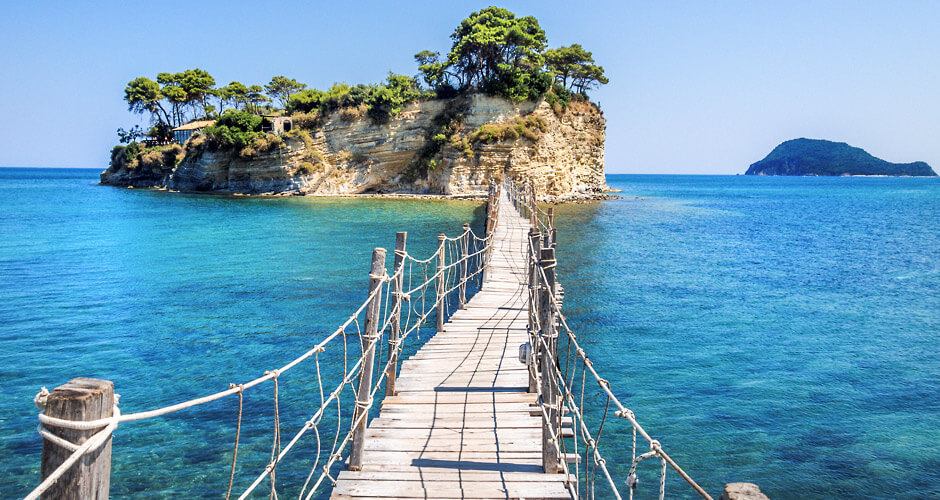 Zakinthos 7 - Cameon saari